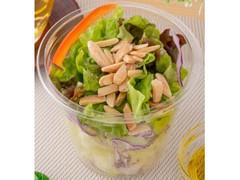 ファミリーマート シャカふりサラダ オリーブオイル&藻塩