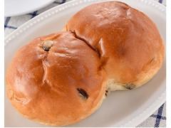 ファミリーマート ファミマ・ベーカリー じゃりうまぶどうパン