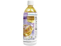 ファミリーマート FamilyMart collection 最高等級茶葉銀毫使用 芳醇ジャスミン茶