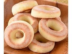 ファミリーマート FAMIMA CAFE&SWEETS 完熟バナナ焼ドーナツ