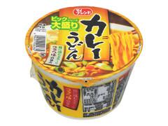 大黒 ビックシリーズ カレーうどん カップ105g