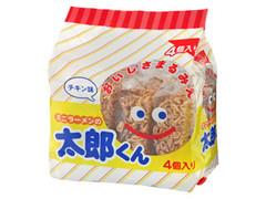 大黒 ミニラーメンの太郎くん チキン味 4個入 袋120g