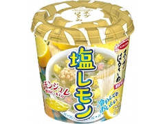 エースコック スープはるさめ 塩レモン カップ26g