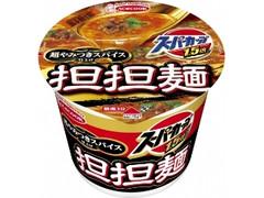 エースコック スーパーカップ1.5倍 担担麺 超やみつきスパイス仕上げ カップ124g