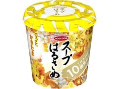 エースコック スープはるさめ かきたま WONDER TOKYOオリジナルデザインパッケージ