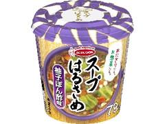 エースコック スープはるさめ 柚子ぽん酢味 カップ32g