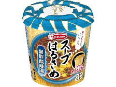 エースコック スープはるさめ 黒酢酸辣湯 カップ34g