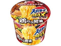 エースコック スーパーカップ MAX しょうゆラーメン カップ119g