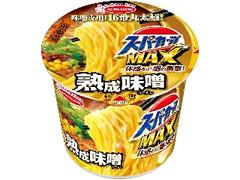 エースコック スーパーカップ MAX みそラーメン カップ138g