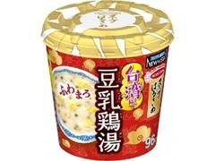 エースコック スープはるさめ NEWSTAR 台湾風豆乳鶏湯 カップ25g