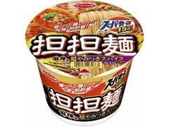 エースコック スーパーカップ 1.5倍 担担麺 超やみつきスパイス仕上げ カップ124g