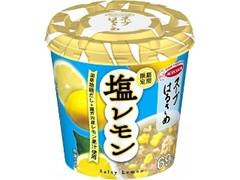 エースコック スープはるさめ 塩レモン カップ27g