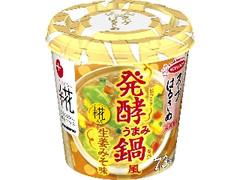 エースコック スープはるさめ 発酵うまみ鍋風生姜みそ味