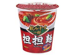 エースコック 飲み干す一杯 担々麺 カップ79g