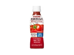 カゴメ カゴメトマトジュース 高リコピントマト使用