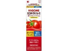 カゴメ カゴメトマトジュース 食塩無添加 高リコピントマト使用 パック1L