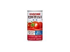 カゴメ カゴメトマトジュース 低塩 缶190g