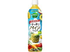 カゴメ 野菜生活100 すっきりパインミックス ペット720ml