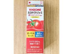 カゴメ トマトジュース 食塩無添加 1000ml