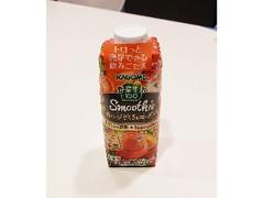 カゴメ 野菜生活100 smoothie オレンジざくろ&ヨーグルトMix 330ml