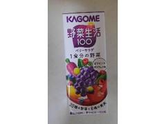 カゴメ 野菜生活100 ベリーサラダ パック200ml