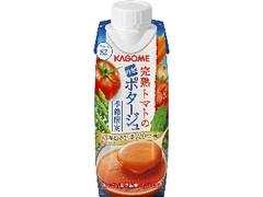 カゴメ 完熟トマトの冷製ポタージュ パック250g
