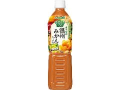 カゴメ 野菜生活100 まろやか温州みかんミックス ペット720ml