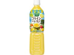カゴメ 野菜生活100 すっきりパイン&レモンミックス