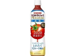 カゴメ トマトジュースプレミアム 低塩