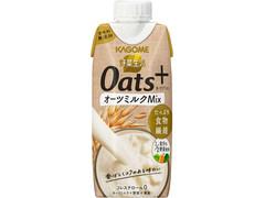 カゴメ 野菜生活 Oats+ オーツミルクMix