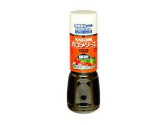 カゴメ 醸熟ソース 中濃 ペット500ml