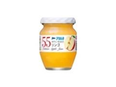 アヲハタ55 リンゴ 瓶150g
