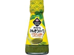 キユーピー アジアンテーブル かんきつハーブ コブミカンの葉&レモングラス 瓶75g
