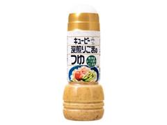 キユーピー 深煎りごまのつゆ ボトル300ml