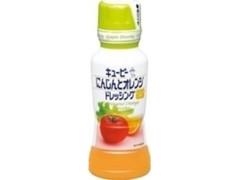 キユーピー にんじんとオレンジドレッシング ボトル180ml