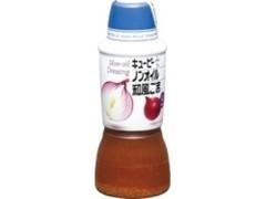 キユーピー ノンオイル和風ごま ボトル380ml