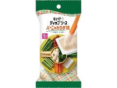 キユーピー ディップソース バーニャカウダ味 袋25g×2
