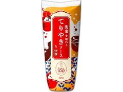 キユーピー 関東を味わう てりやきソース&マヨ 袋205g