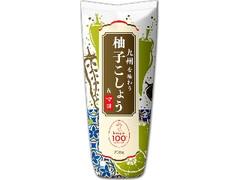 キユーピー 九州を味わう 柚子こしょう&マヨ 袋205g