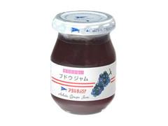 アヲハタ ブドウジャム 瓶165g