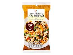 セブンプレミアム オイスター野菜炒めの素 袋21.5g×2