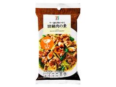 セブンプレミアム 回鍋肉の素 袋21.5g×2