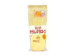 キユーピー からしマヨネーズ 袋200g
