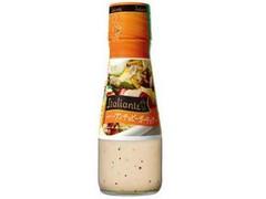 キユーピー Italiante アンチョビーガーリックソース 瓶150g