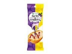 ヴェルデ ディスペンパック ブルーベリー&バター風味クリーム 袋13g×4
