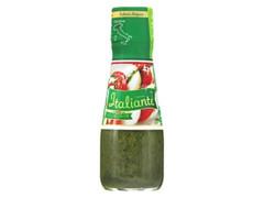 キユーピー Italiante バジルソース 瓶150g