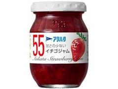 アヲハタ55 イチゴジャム 瓶165g
