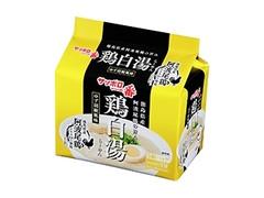 サッポロ一番 鶏白湯らーめん 袋95g×5