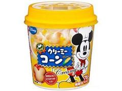 サッポロ一番 ディズニーキャラクター CUPFAN!! ミッキー&ミニー クリーミーコーンスープ カップ20.1g