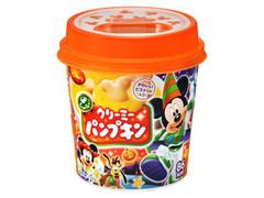 サッポロ一番 ディズニーキャラクター CUPFAN!! クリーミーパンプキンスープ カップ21.8g